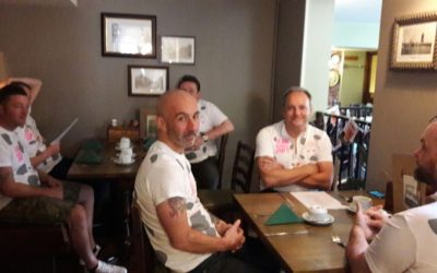 Chloes Charity Cycle Click Picture For Day 3 Update – 1st July 2017 8am