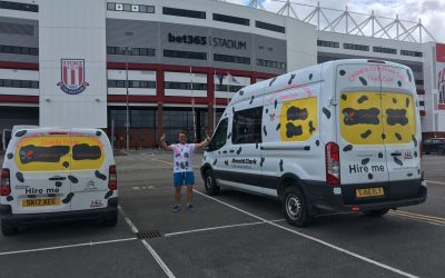 Chloes Charity Cycle More Info Click Picture For Day 5 Update – 3rd July 2017 3pm