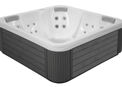 Sun Family Hot Tub 7